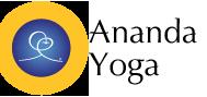 Ananda Yoga Logo