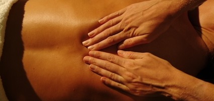 Feel the benefits of therapeutic massage today